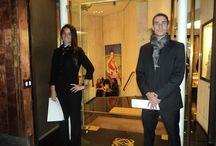 Inauguración Louis Vuitton