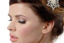 Head Accesories - Cameo Bridal Kilkenny / Designer Hair Accessory fabulously classic and contemporary.