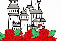 Šípková Růženka