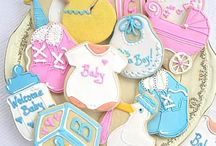 Baby Shower Food Ideas / Creative ways to cater that special day.   / by BabyBump