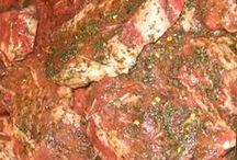 Steak Seasoning/Marinade