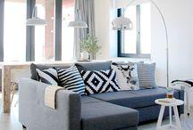 color para muebles