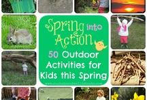 Activities / by SaDonnya Mortensen Richards