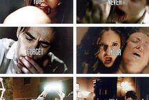 The Vampire Diaries / TVD ♥ :)