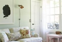 Kids' Rooms / children home decor, kids home decor, playrooms, kids bedrooms, kids spaces, kid friendly decorating ideas
