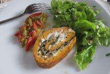 thermomix légumes