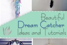 Dream Catcher Ideas