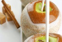 RECIPES - Sweet Fruit Desserts