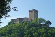 Monforte de Lemos / Guía turística de Monforte de Lemos, qué ver y hacer, fiestas y gastronomía tradicional o cómo llegar, toda la información para planificar tu escapada. http://bit.ly/1QPyEFq