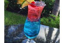 Tipsy bartender <3