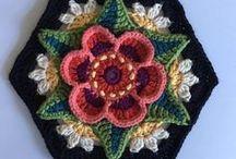 crochet between worlds