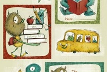 printables / ...specific holiday printables are on their own boards... / by Melissa Goldup