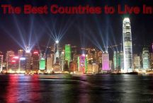 Best Countries to Live in the World