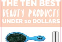 BEST MAKEUP PRODUCTS / Makeup Reviews, Beauty Reviews, and Roundups of the Best Makeup to try