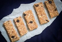 Energy bars & bites / in healthy way!! protein#raw#snacks