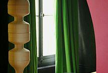 THE WORLDS OF AD DESIGN / Interior design art mobilier