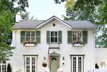 Home- Curb appeal