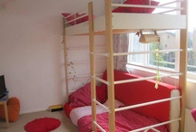 Inspiratie slaapkamer Sterre en Jonah