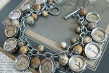 Keyboard Jewelry