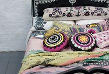 Girls bedroom / by Jessica Graham