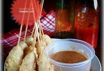 Recipe Gorengan Nusantara