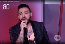 A Otro Nivel 2017 - Caracol TV - Musica Popular - Jessi Uribe
