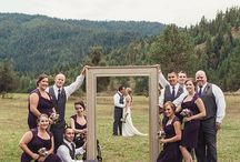 J&Y wedding photos ideas