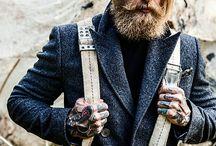 Kibaszott menő szakállak*-*