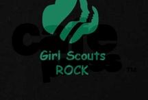 Scouts / by Danielle Webb