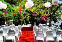 Bodas y eventos / weddings & events