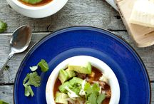 Paleo Soups and Stews