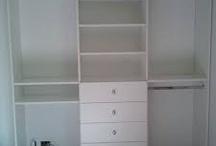 гардеробная ( Closet) / система хранения