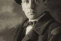 Mikhail Bulgakov orosz író