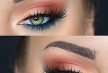 Make up ideas!