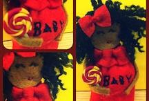 my design baby / my hand made baby