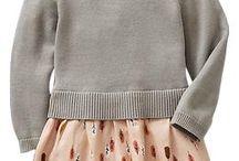 Kids fashion autumn
