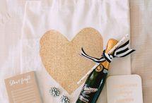 wedding welcome bag inspiration