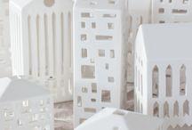 Arquitectura cerámica