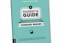 books & music for parents raising teenagers