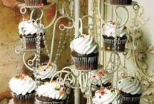 Lot of Cupcakes and other sweet things...