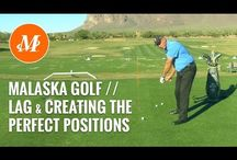 Mike - downswing positions and flaws