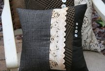 Pillows & Yastıklar