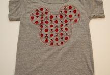 Mickey & Minnie Crafts