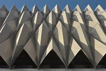 Architecture / If a building becomes architecture, then it is art. Arne Jacobsen   / by Yomisma Yo
