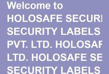 Holosafe Security Labels Pvt.Ltd