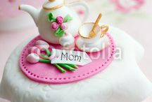 Cupcakes - Mothers Day