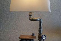 Lamp design ideas