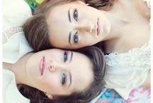 Siblings / by Sara Lovro