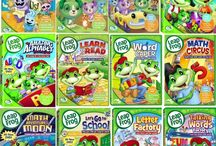 Preschool Educational Toys and Games