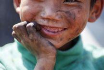 Childhood is humanity